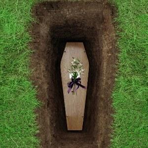 к чему снится во сне смерть знакомого человека который жив