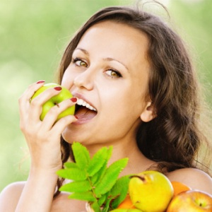 Плод без вкуса или наоборот сладкое