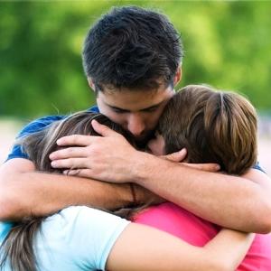 Смерть мужа, мамы или других родственников