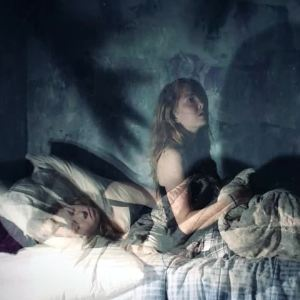 во сне умер знакомый человек