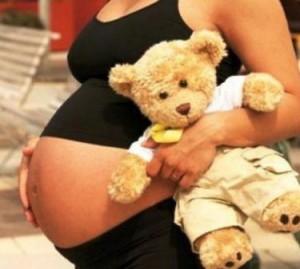 Сонник быть беременной мальчиком