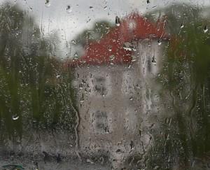 дождь ливень фото