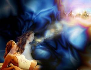 к чему снится любимый