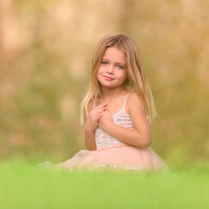 любимый ребенок