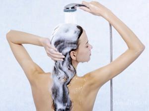 Сонник во сне мыть волосы