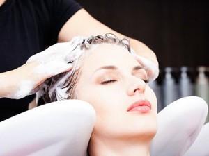 мыть голову сонник