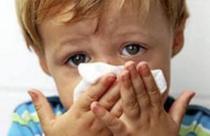 предрасположенность к простудным заболеваниям