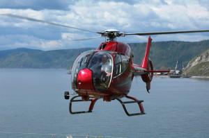 домом над к снится чему вертолет