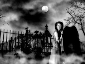Сон платье с покойника