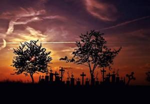 что означает сон похороны знакомого человека