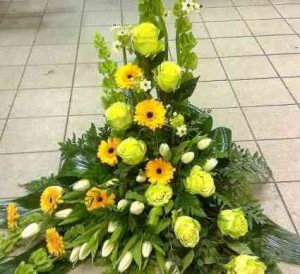 сонник похоронный венок