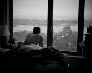 видеть чужого человека во сне