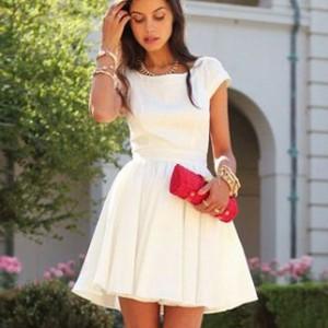 Сонник белое платье подарили