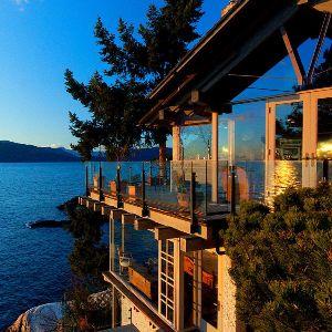 Что означает увидеть купленный дом у моря