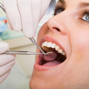 Если снятся игры в лечение зубов