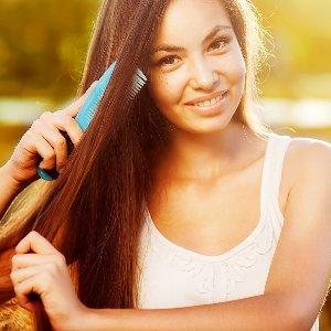 Маски для волос после покраски