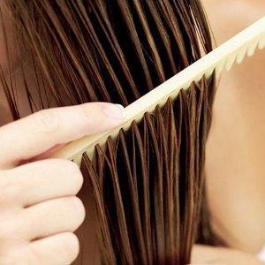 графитовая краска для волос фото