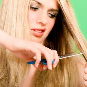 К чему снится обрезать волосы самой себе во сне