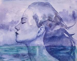 Марина морская
