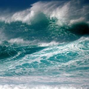 К чему снятся морская волна