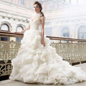 Приснилось видеть себя в белом платье