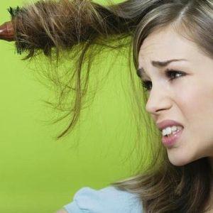 Сон.длинные волосы расчесывать