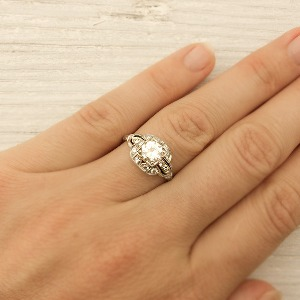 К чему снится кольцо обручальное на левой руке