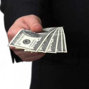 сонник крупный деньги