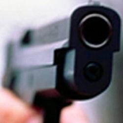 Убийство из пистолета