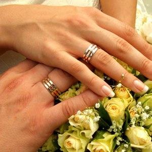 Видеть обручальное кольцо на пальце мужчины во сне