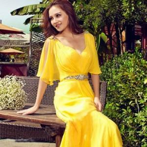 Примерять длинное платье сонник