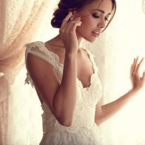Сонник свадебное платье на себе в крови