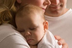 Сонник держать на руках ребенка мальчика