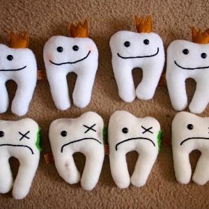 к чему снится гнилой зуб