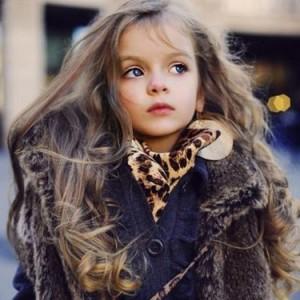 Лилия девочка