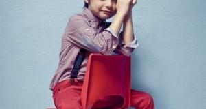 мальчик Кирилл