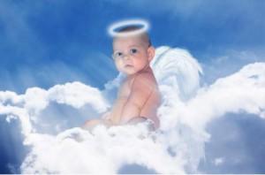 приснился мертвый младенец