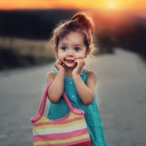 ребенок Ирина