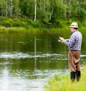 к чему сниться ловля рыбы для мужчины