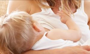 снится кормление ребенка грудным молоком
