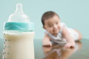 видеть во сне грудное молоко
