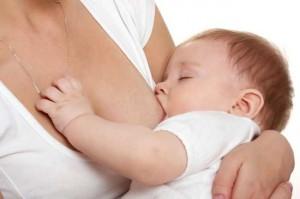 во сне кормить ребенка грудным молоком