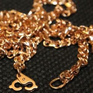 золотая цепочка сонник