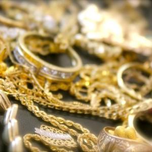 ювелирные талисманы из золота