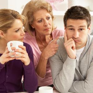 Бывший муж и свекровь – что предвещает такой сон