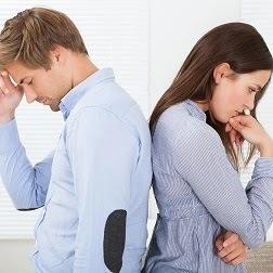 Что может разрушить брак