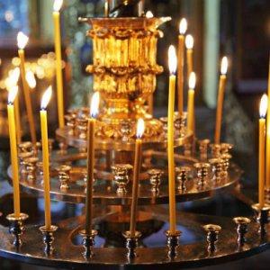 Если приснились горящие свечи в церкви
