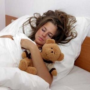 Если приснилось видеть себя со стороны спящим