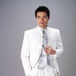 Если вы приснились себе в белоснежном костюме