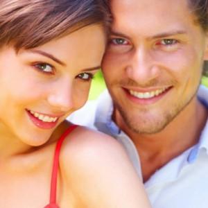 Мужчина Стрелец и женщина Рак в отношениях